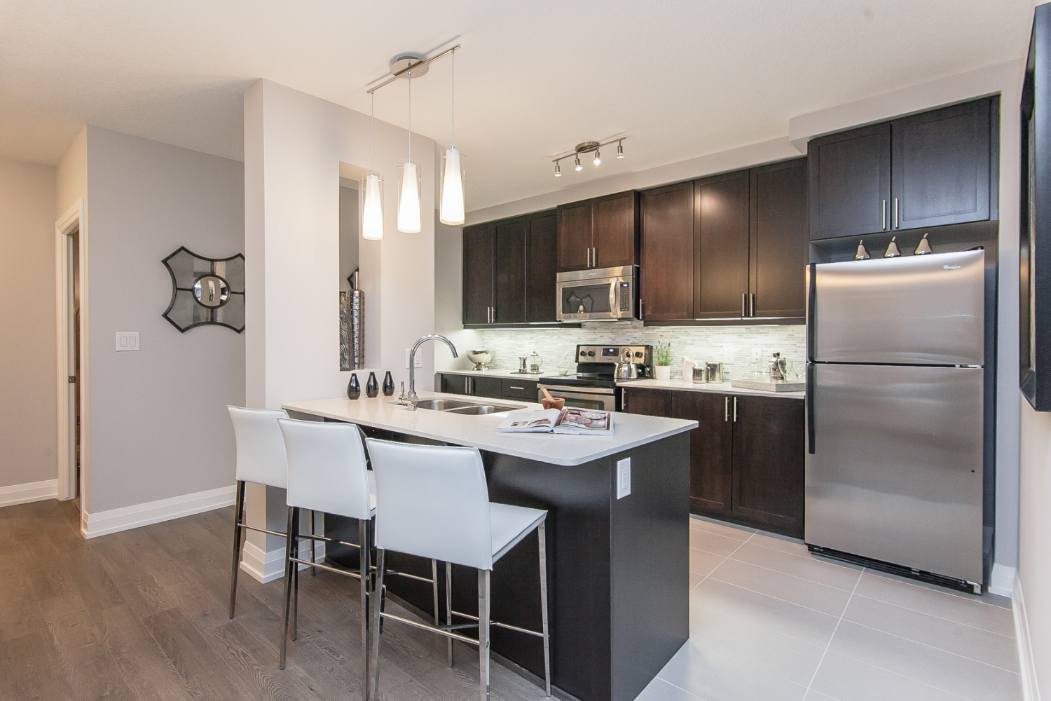 The Barrelyards | Waterloo | Auburn Developments